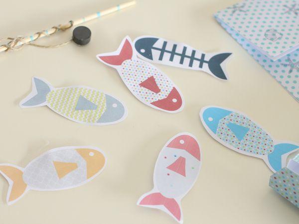 La fête à la sardine...