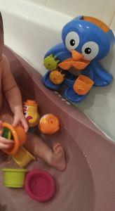 [Birthday week] 1 chien sauteur ou un pingouin pour le bain à gagner!
