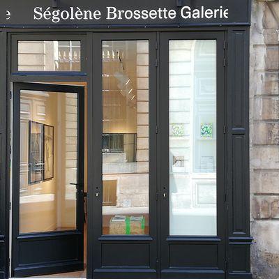 La Galerie Ségolène Brossette