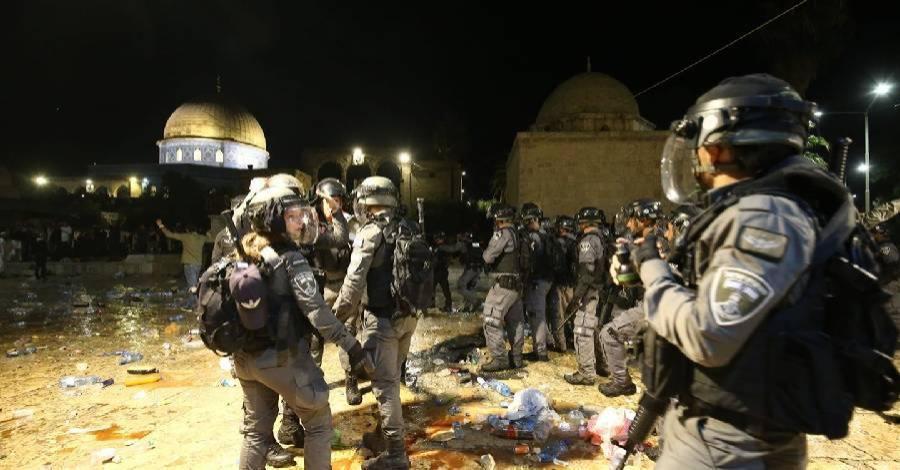Augmentation des violences à l'égard des Palestiniens : La France doit réagir vite !