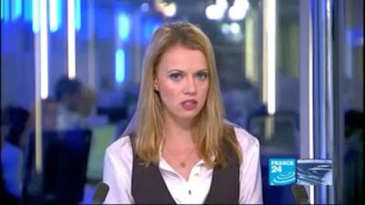2012 03 16 @06H00 - REBECCA BROWRING, FRANCE 24, THE NEWS