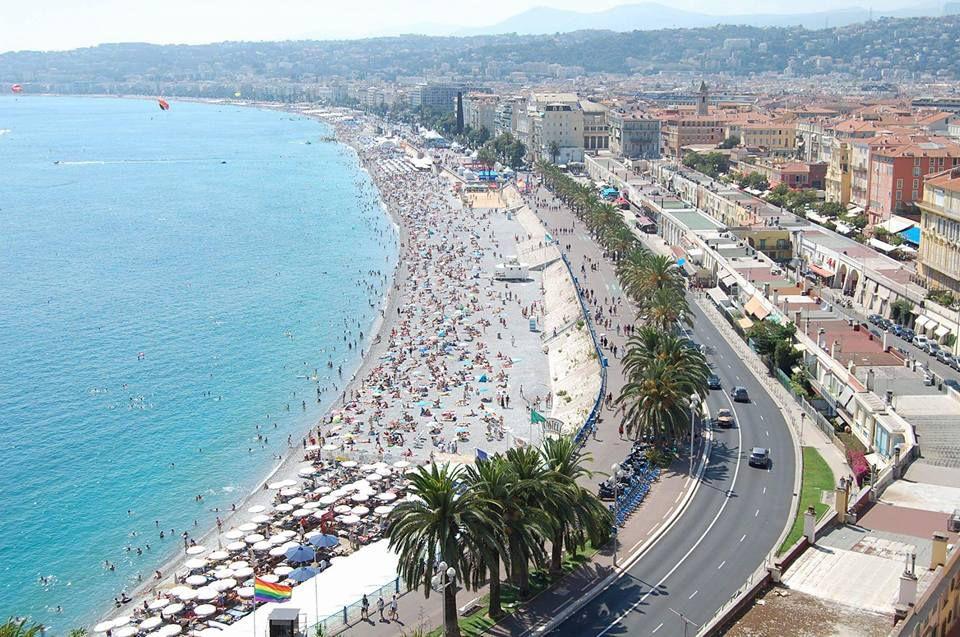 Vaccination des 18 ans et plus, sans rendez-vous, dans plusieurs quartiers de la Ville de Nice  Entre le 17 et le 20 mai 2021