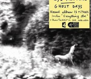 Ghost Days - Syd Matters