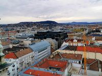 Panoramas depuis la terrasse