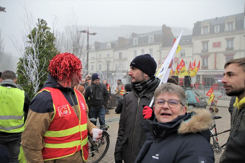 Photographies manifestation 31.12.2019