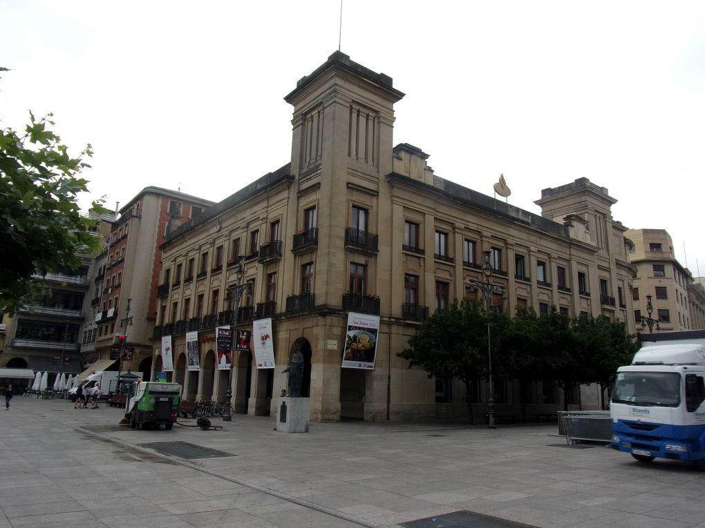 Voyages en Pays Basque.