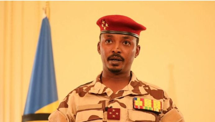 Mahamat Idriss Déby Itno sera reçu par Sassou N'Guesso