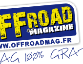 Offroad 4x4 Magazine, Le Morocco Sand Express 2018
