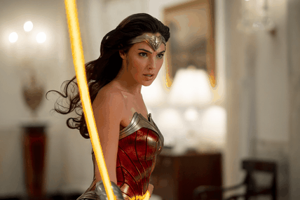 Critique de WONDER WOMAN 1984