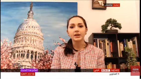 BBC arabic tv, live مباشر: تلفزيون بي بي سي عربي