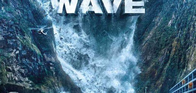 """""""THE WAVE"""", L'AUTRE FILM CATASTROPHE DE L'ÉTÉ"""