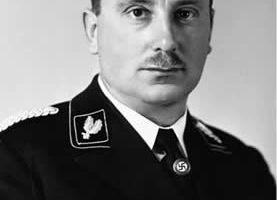 Maurice Emil