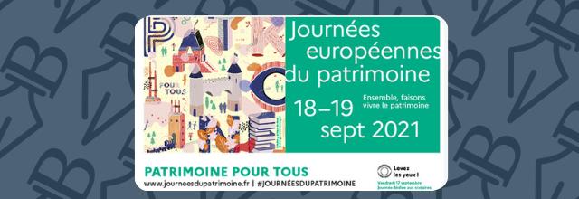CHU de Toulouse : Journées du Patrimoine 2021