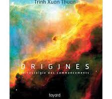 Trinh Xuan Thuan – Origines