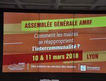 Résolution générale des maires ruraux de France
