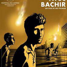 Valse avec Bachir réalisé par Ari Folman (bis) - le DVD