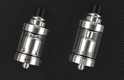 Vape batch - Atomiseur Gage MTL RTA de chez Ambition Mods