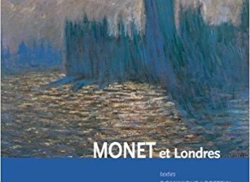 Monet et Londres : textes Dominique Lobstein (Editions A propos)