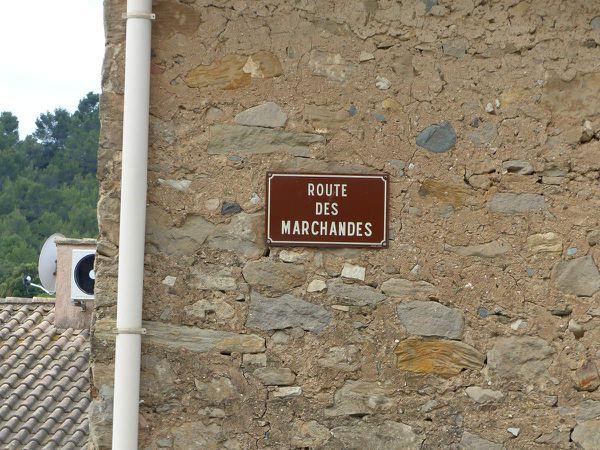 Le Mourel Nègre à Paguignan 2 Juin 2016