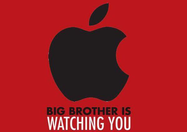 Backdoor: Apple peut accéder à quasi toutes les données de 600 millions de clients