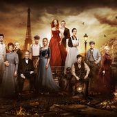 Découvrez les 7ères minutes de la série Le Bazar de la Charité (diffusée dès le 18 novembre sur TF1). - Leblogtvnews.com