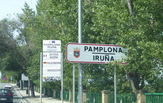 Espagne 2019 #1 Pampelune