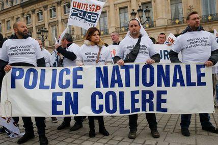 Beauvau de la sécurité : Pour une politique progressiste au service de la tranquillité publique