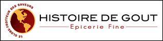 HISTOIRE DE GOUT - Epicerie Fine