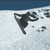 Bangingbees | Louis Labertrande et Tom Picamoles à Val Thorens
