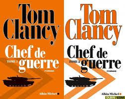 Tom Clancy – Chef de guerre (Command authority)