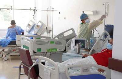 Panama : mise en exergue du travail des médecins cubains dans la lutte contre le coronavirus