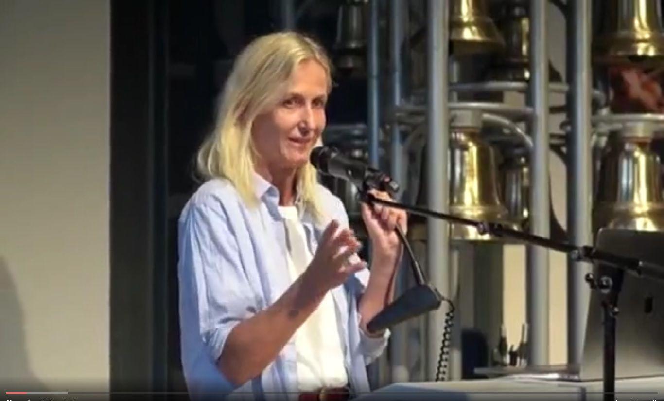 Dr Astrid Stuckelberger : commission d'enquête francophone