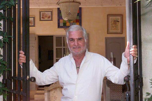 Brialy Jean-Claude