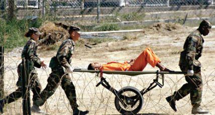 Faisons passer Guantanamo dans l'histoire