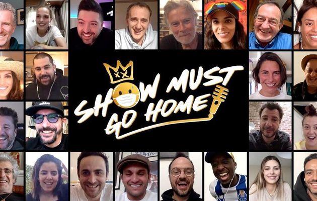 """TF1 diffuse les meilleurs moment de """"Show Must Go Home"""" ce vendredi soir"""