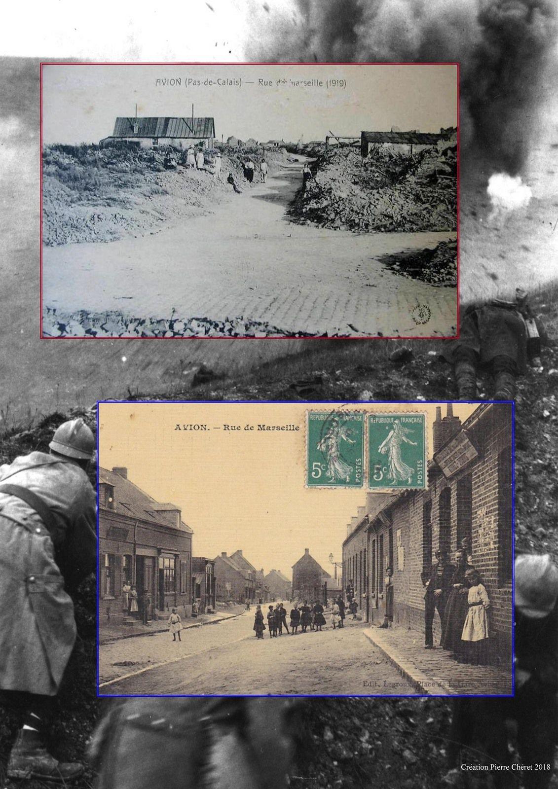 Avion dans la tourmente de la guerre 1914-1918 : une exposition de Pierre Chéret