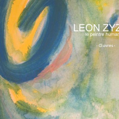 Leon Zyzek Art