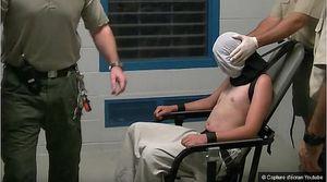 Australie, Univers carcéral. ATTENTION ! 2 Vidéos choc. Âmes sensible s'abstenir.