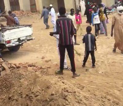 Le député Zakaria Mahamat Saleh échappe à un lynchage populaire à Addé