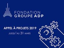 Appels à propositions International (Fondation du Groupe ADP)