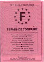 CHANGER PERMIS DE CONDUIRE MAROCAIN RECENT EN FRANCE, C'EST POSSIBLE (mars 2010)