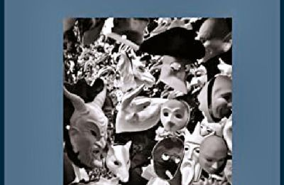 *ALLOTROPISMES* David Naim* Éditions Librinova* par Nathalie Courchesne*