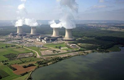 Et le risque d'attentat contre une centrale nucléaire?