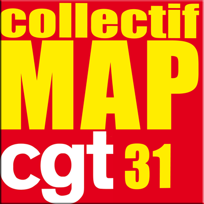 Collectif MAP CGT31