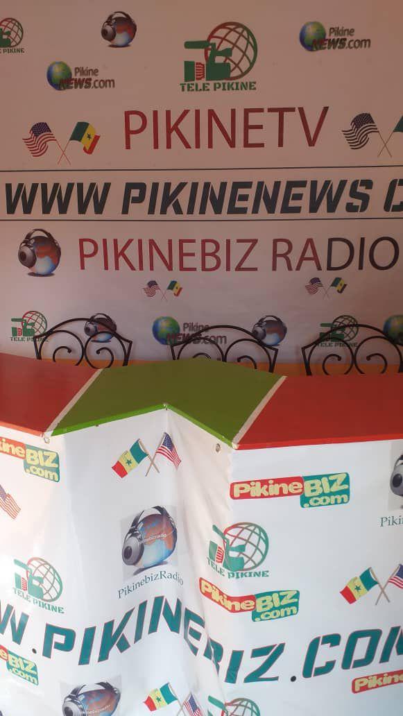 PIKINE TV VOTRE SERVITEUR DANS LA BANLIEUE DAKAROIS ABONNER GRATUITEMENT A NOTRE CHAINE YOUTUBE TELE PIKINE/TV /
