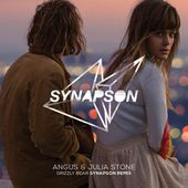 "Angus & Julia Stone - ""Grizzly Bear"" Synapson Remix by Synapson"