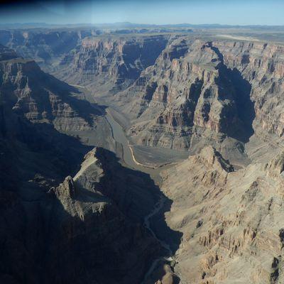 Vol pour le Grand Canyon - 4