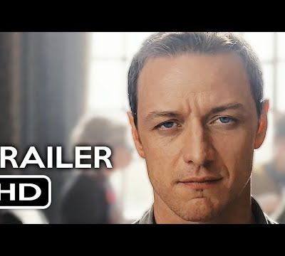 Submergence film visible partout sauf en France ...
