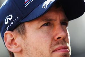 Sebastian Vettel devient le premier ambassadeur d'Infiniti