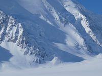Grunhornlucke : de la Finsteraarhornhütte au Jungfraujoch 3280 m -  Portfolio